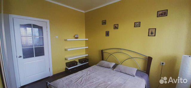 2-к квартира, 56.9 м², 6/10 эт. купить 9