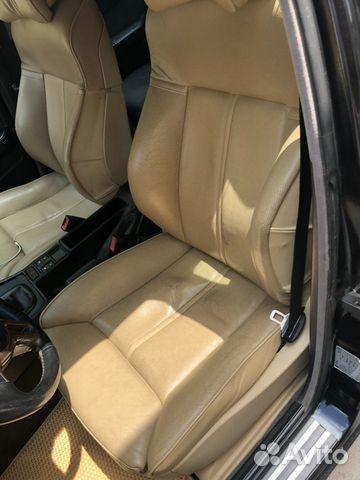 BMW 5 серия, 1993 89889106885 купить 5