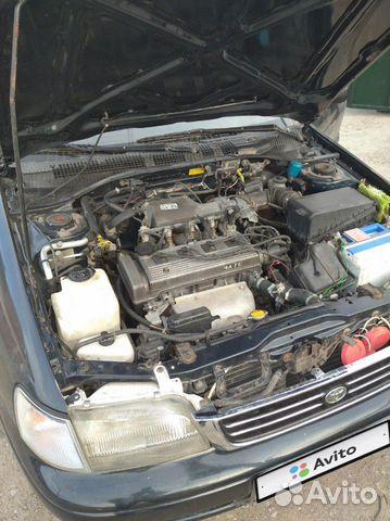 Toyota Carina, 1995  89187310948 купить 5