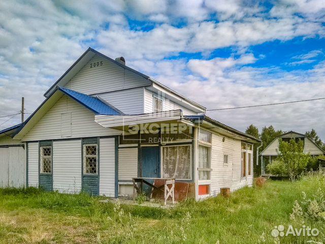 Дом 150 м² на участке 21 сот. 88142636727 купить 1