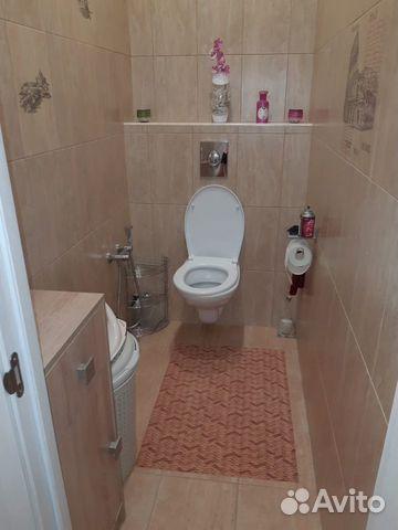 2-к квартира, 66 м², 4/19 эт. 89119430363 купить 9