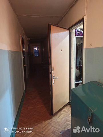 1-к квартира, 35 м², 8/9 эт. 89061350549 купить 3