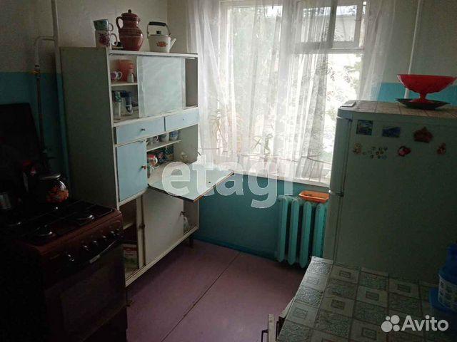 2-к квартира, 46.2 м², 4/5 эт.  89065254602 купить 4