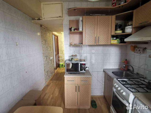 1-room apartment, 31 m2, 1/5 floor 89610020640 buy 4