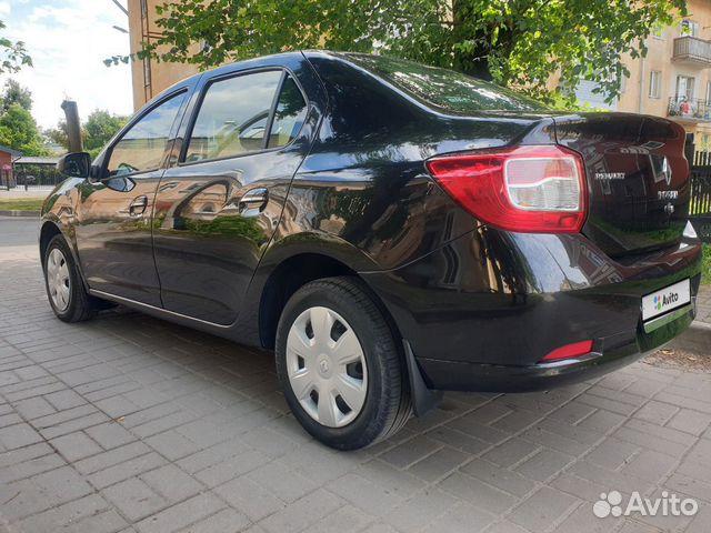 Renault Logan 2014  89062206917 buy 6