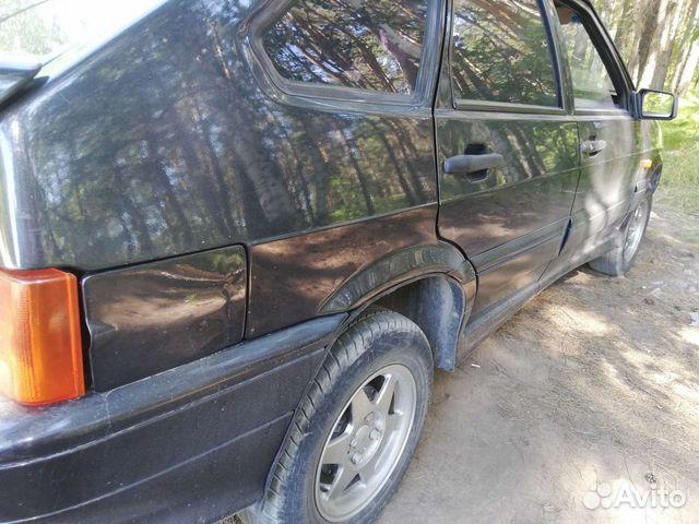 VAZ 2114 Samara, 2005  89628346273 köp 1