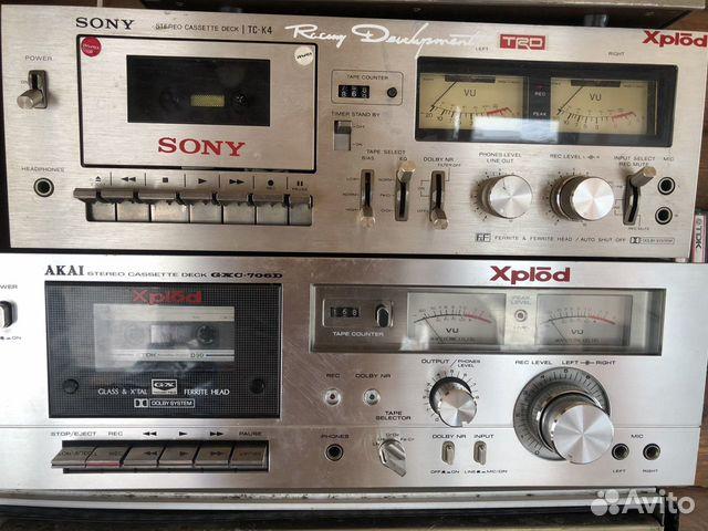 Teac V-3000 сквозной канал  89630755001 купить 6