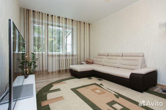 4-к квартира, 106 м², 1/4 эт.  89114603623 купить 6