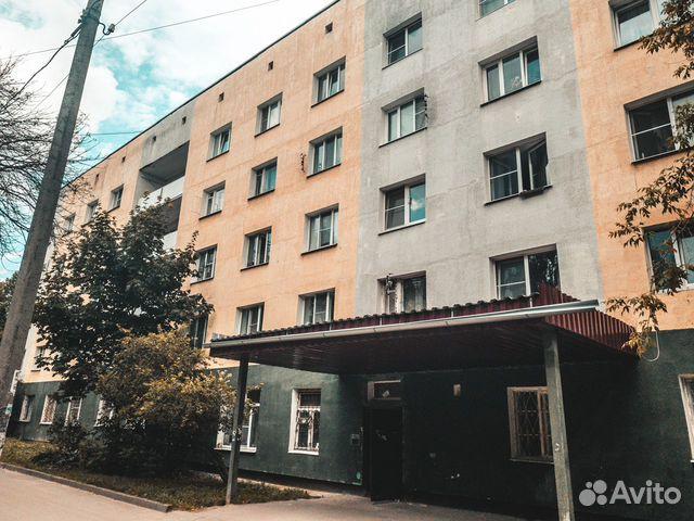 9-к, 4/5 эт. в Калуге> Комната 17.5 м² в > 9-к, 4/5 эт.  89533343003 купить 2
