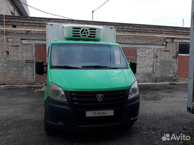 ГАЗ ГАЗель Next, 2013  89230567528 купить 5