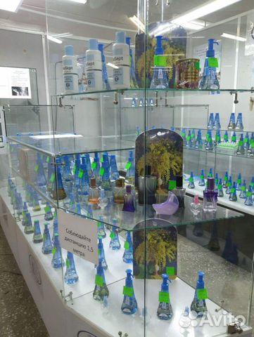 Готовый бизнес наливная парфюмерия  89516061374 купить 4