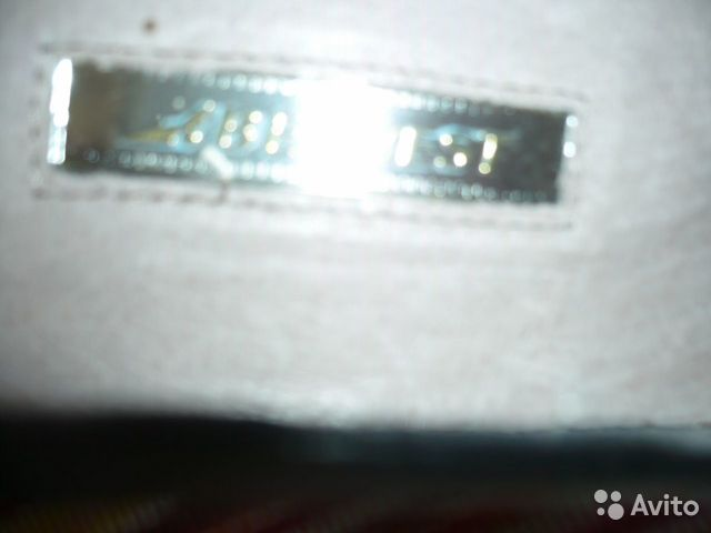 Продаю новые кожаные туфли  89003734313 купить 3