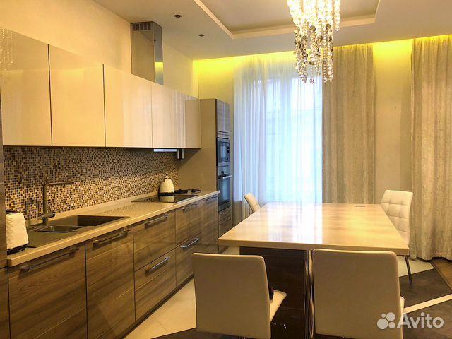 3-к квартира, 147 м², 3/8 эт.  89585978765 купить 4