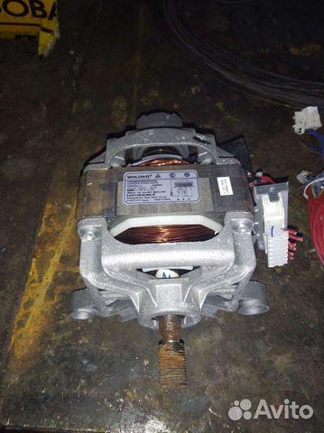 Двигатель от стиральной машины  89822560229 купить 1