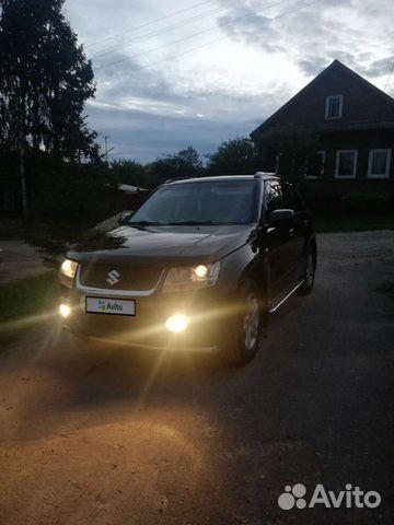 Suzuki Grand Vitara, 2006  89539080089 купить 2
