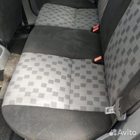 Ford Focus, 2008  89207724952 купить 7