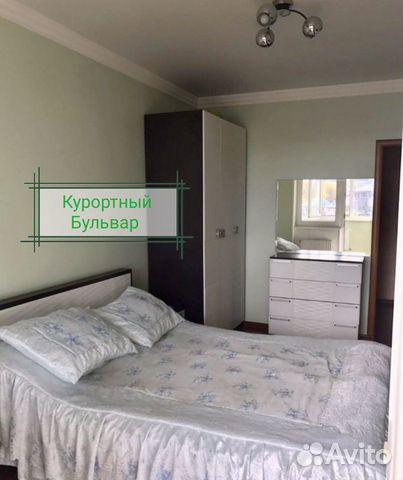 2-к квартира, 90 м², 3/8 эт.