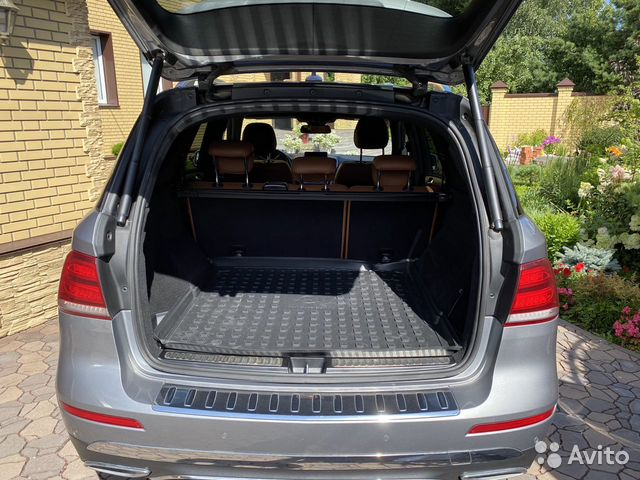 Mercedes-Benz GLE-класс, 2015  89612487203 купить 3