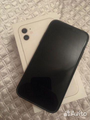 Телефон iPhone 11  купить 5