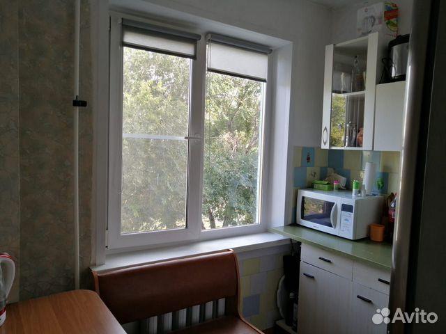 2-room apartment, 42 m2, 4/5 floor.  89293781568 buy 9