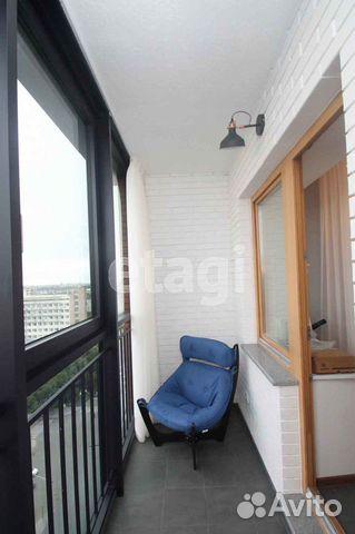 2-к квартира, 62 м², 14/23 эт.