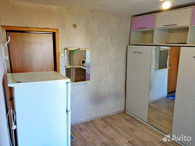 Комната 11.2 м² в 1-к, 4/9 эт.