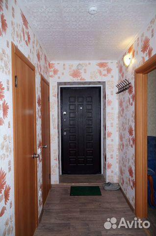 1-к квартира, 37 м², 5/10 эт.  89609500098 купить 10