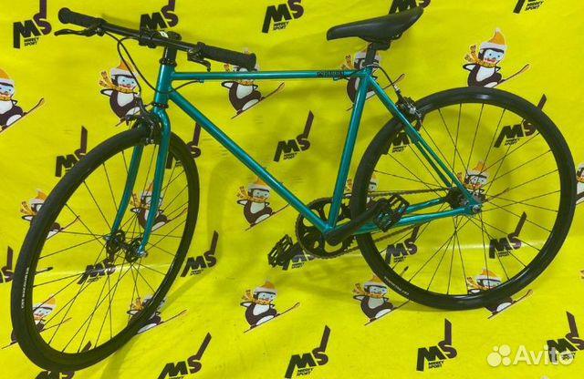 Велосипед Bear bike  89233159000 купить 3