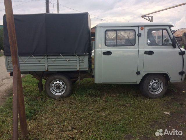 УАЗ-390945  89630055165 купить 5