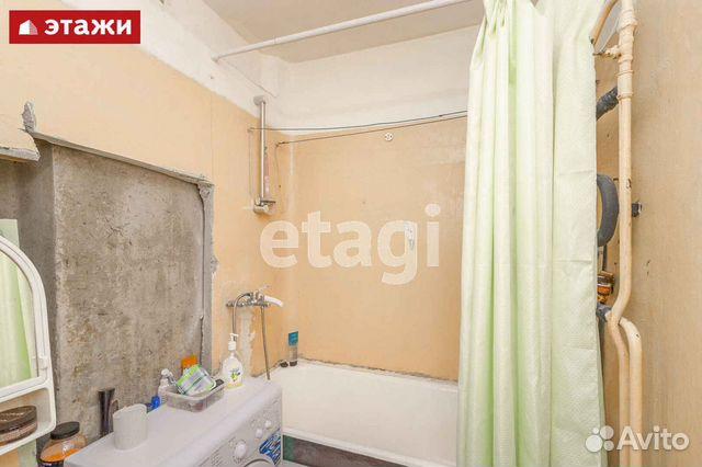 1-к квартира, 31 м², 5/5 эт.  89216201871 купить 8