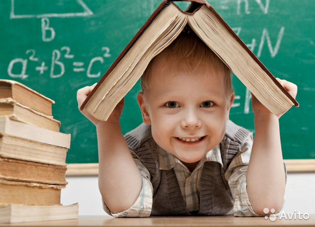 Развивающие занятия, подготовка к школе  89608668676 купить 1