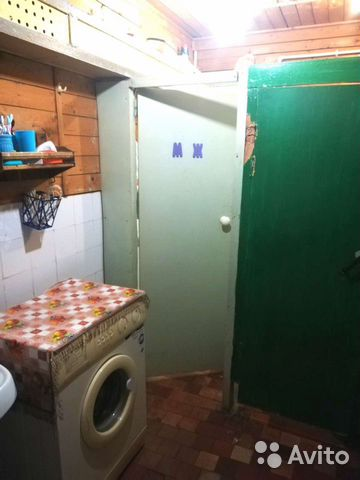 Комната 14 м² в 8-к, 2/5 эт.  89201018555 купить 5