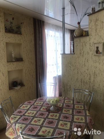 3-к квартира, 59.6 м², 2/9 эт.  89049847576 купить 1