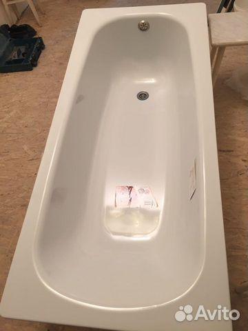 Ванна стальная  89194724146 купить 1