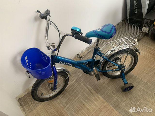 Детский велосипед  89145880433 купить 1