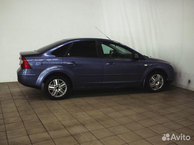 Ford Focus, 2005  купить 2