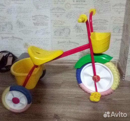 Велосипед детский  89511916216 купить 1