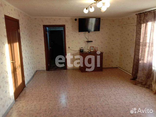 Дом 61 м² на участке 35 сот.