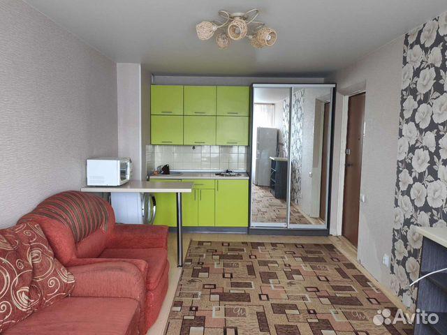Комната 18 м² в 1-к, 5/5 эт.  89125561940 купить 2
