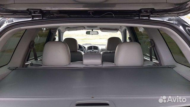 Hyundai Santa Fe, 2008  89063816458 купить 8
