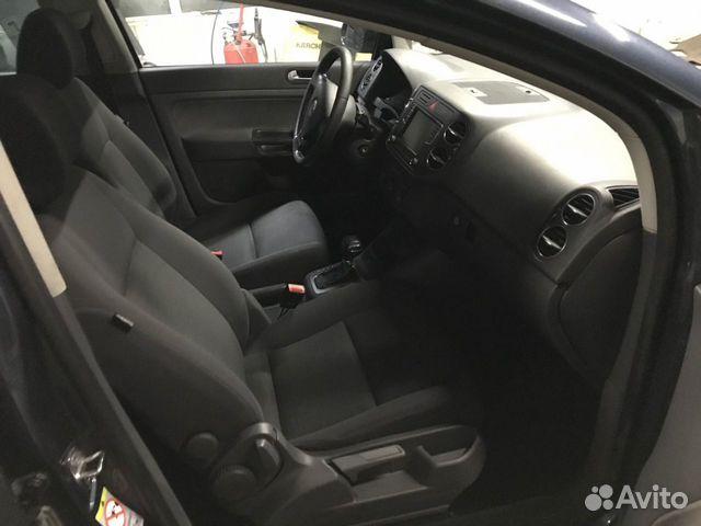 Volkswagen Golf Plus, 2009  89524606919 купить 9