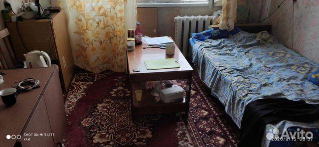 Комната 12.9 м² в 1-к, 4/5 эт.  89125586218 купить 2