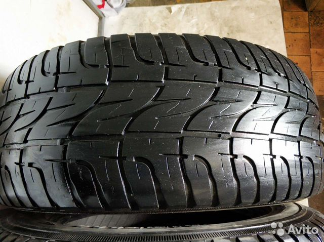 Pirelli Scorpion Zero 255/55 R18 109V XL шины летн