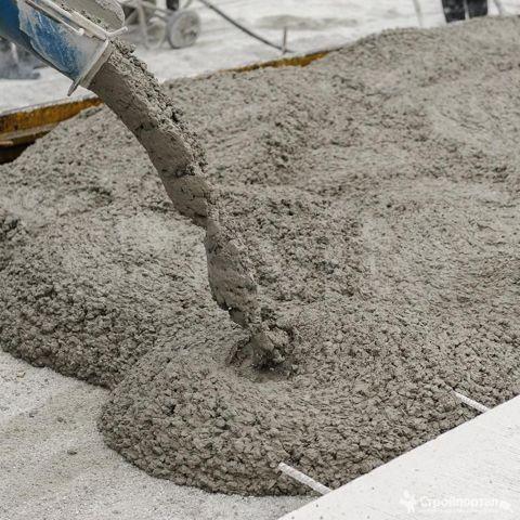 Бетон в15 ж4 чем уплотняется бетонная смесь