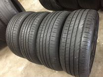 4 шт. Hankook K415 Optimo 205/55 R16