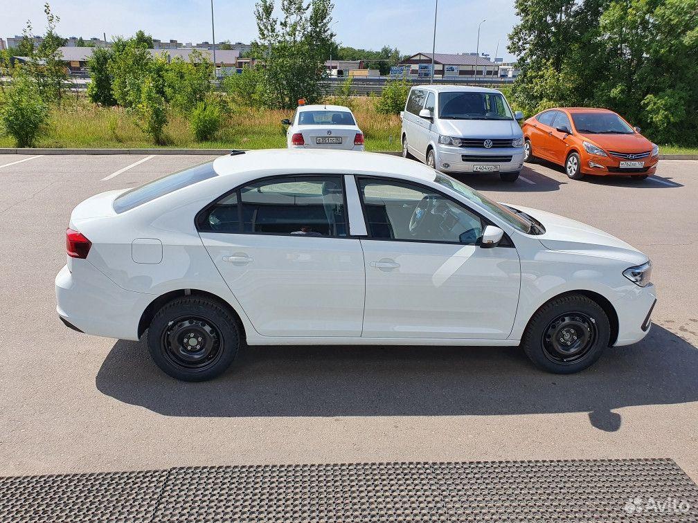 Volkswagen Polo, 2020  84732323345 купить 6