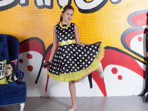 7f134255fb1 ретро - Нарядные платья для девочек - купить сарафаны и юбки в ...