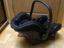 Люлька-Автомобильное кресло Baby Planet