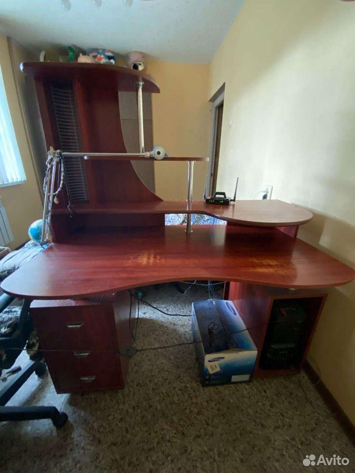 Компьютерный стол  89209119147 купить 2