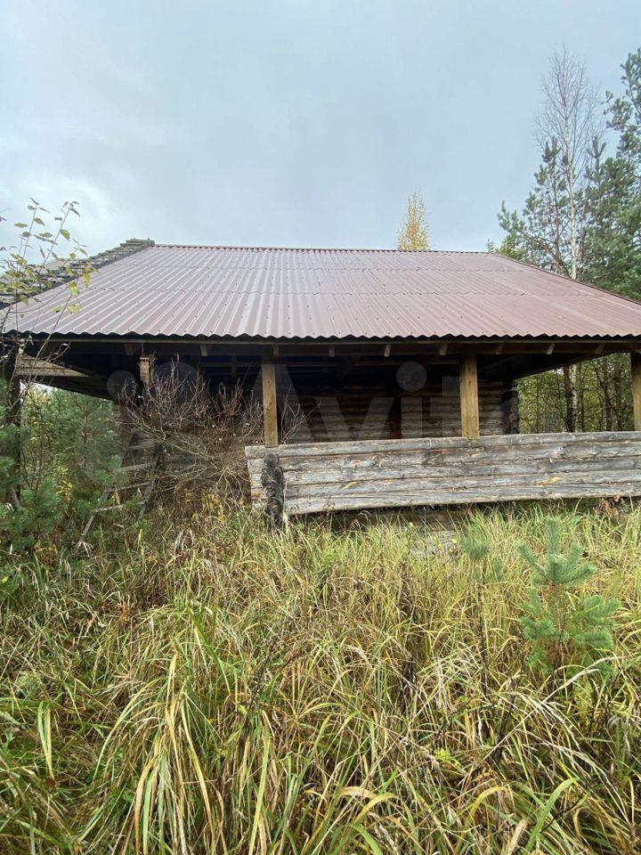 Дом 64 м² на участке 11.8 сот.